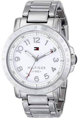 Ρολόι Tommy Hilfiger Stainless Steel Bracelet
