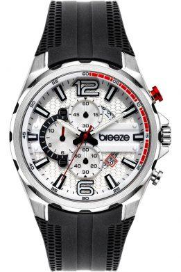 Ανδρικό ρολόι BREEZE Intrusio Series 112222.1